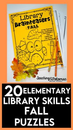 School Library Lessons, Elementary School Library, Library Skills, Elementary Schools, Fast Finishers, School Librarian, Library Programs, Writing Poetry, Help Teaching