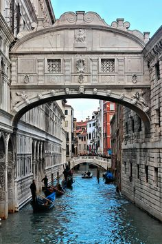 Regilla. Oh yes, Take us to Venice. TG