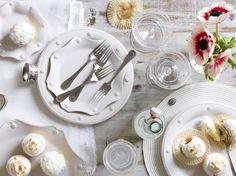 The modern bride loves Juliska - register now at Binns!