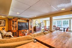 LL - Living Room - Dining View #Narvon #PA #homesforsale #realestate #pennsylvania