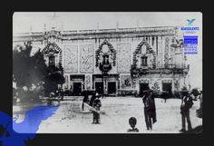 Palacio de Gobierno. (foto AGM)