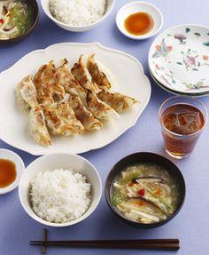 洋食・中華おかずの基本:9月のメニュー    ベターホームのお料理教室