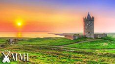 Musica celta irlandesa relajante instrumental, violin, guitarra y flauta...