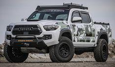 Toyota Tacoma Sport, Roof Rack, Big Trucks, Land Cruiser, Offroad, 4x4, Jeep, Life, Cars