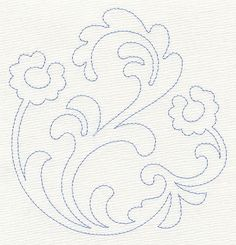 Machine Embroidery Designs at Embroidery Library! - Color Change - D7373
