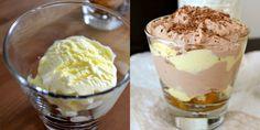 Am ramas fara cuvinte dupa ce am vazut aceste prajituri! 25 idei originale pentru decor! Ice Cream, Pudding, Favorite Recipes, Desserts, Food, No Churn Ice Cream, Tailgate Desserts, Deserts, Icecream Craft