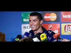 """Cristiano Ronaldo: """"La afición ha estado fenomenal y la noche ha sido perfecta"""" -  http://www.football5star.com/highlight/cristiano-ronaldo-la-aficion-ha-estado-fenomenal-y-la-noche-ha-sido-perfecta/"""