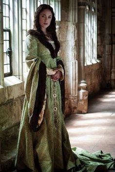 Clothing medieval