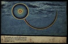Augsburg Book of Miraculous Signs.1520
