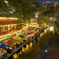 San Antonio, Texas | 27 Underrated U.S. Vacation Spots You Should Visit Before You Die
