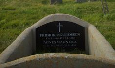 Agnes Magnúsdóttir, Iceland - Burial Rites