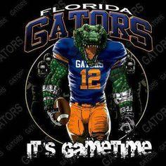 Gametime!!