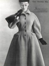 Christian Dior 1952 Lanvin Castillo, Ducharne