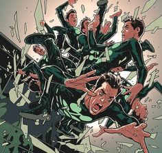 Madrox the Multiple Man