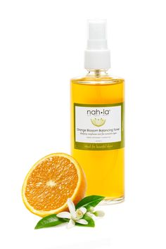 Nahla Orange Blossom Balancing Toner, $40; nahlabeauty.com What's in it: Orange blossom For your skin: You may know orange blossom oil by its other name, neroli oil, which is certainly most reputed for its gorgeous scent—but it can also help normalize oil production, minimize pores, and fight inflammation. This formula also features witch hazel, which amplifies that effect. For your mood: Tom Ford's Neroli Portofino fragrance has reached cult status among editors, but this might be why it…