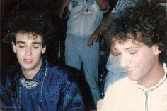 Gustavo Cerati - Charly Alberti Soda Stereo, Zeta Bosio, Perfect Love, My Love, Nada Personal, Lady And Gentlemen, My Children, Rock And Roll, Gentleman
