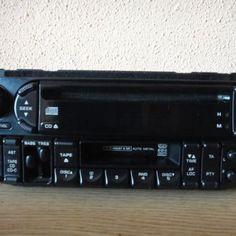Radio Cd Player OEM Jeep Chrysler Radio Cd Player, Pt Cruiser, Cherokee, Oem, Audi, Display, Floor Space, Billboard, Cherokee Language