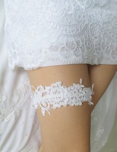 LUXURY wedding garter by WeddingBoutiqueBride on Etsy Wedding Garters, Luxury Wedding, Lace Shorts, Bride, Trending Outfits, Unique Jewelry, Etsy, Beautiful, Vintage