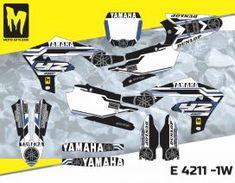 E 4253 - Yamaha YZF 250 2019 - Moto-StyleMX - Premium European manufacturer of high quality designs for motocross, supermoto, enduro, Quad/ATV dirt bikes Yamaha Yzf, Motocross, Custom Design, Decals, Bike, Graphics, Bicycle, Tags, Graphic Design