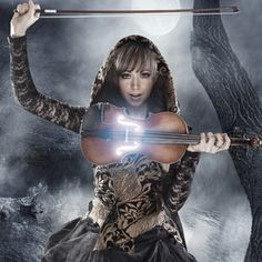 Lindsey Stirling // The Warfield 4/3/13 8:00 PM