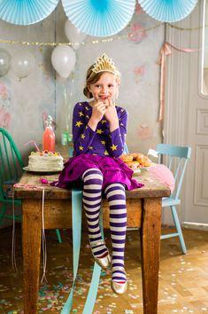 Sarah Laird & Good Company — Stephanie Rausser — Kids