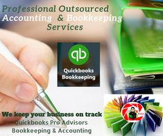 Fiverr freelancer will provide Financial Consulting services and do bookkeeping with quickbooks online, xero and excel within 1 day