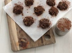 Karamel-zeezout koekjes! (zonder oven) smakelijck.nl