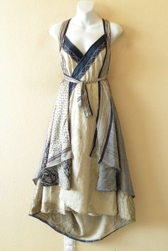 Excellent diy hacks hacks are readily available on our web pages. look at th s and you wont be sorry you did. Diy Fashion, Fashion Dresses, Womens Fashion, Fashion Design, Belted Shirt Dress, The Dress, Costume Design, Diy Clothes, Cool Outfits