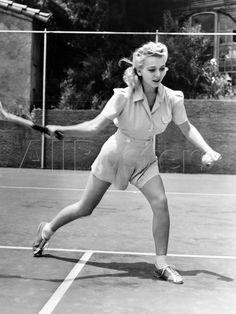 separation shoes d8e5c 0a6dc Die 50 besten Bilder von Tennis 1920/1930/1940   Sportler ...