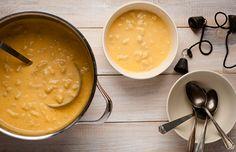 Cheeseburger Chowder, Ethnic Recipes, Food, Essen, Meals, Yemek, Eten