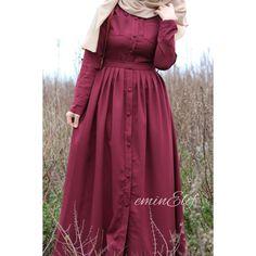 Abaya Fashion, Muslim Fashion, Fashion Dresses, Hijab Outfit, Dress Outfits, Modele Hijab, Mode Abaya, Afghan Dresses, Hijab Chic