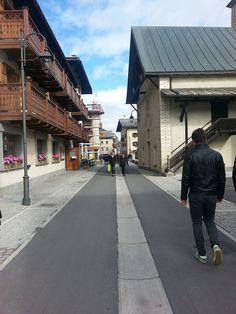 Livigno Ski Resort - Perfect for Duty Free Shopping. http://www.activitybreaks.com/livigno-ski-holiday-and-bormio-ski/
