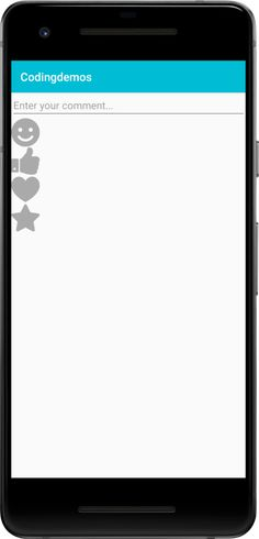 Android Animation Button - How to Add Animation Effect - Coding Demos Android Animation, Flash Animation, Android Tutorials, Android Studio, Star Buttons, Color Effect, Custom Buttons, Improve Yourself, Coding