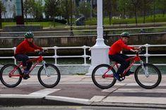 viajar con niños en semana santa vivir tus vacaciones de primavera es hacerlo en bicicleta