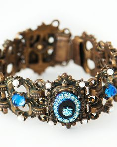 The Victorian  Bracelet by JewelMint.com, $42.00