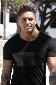 TOWIE's Mario Falcone says he'd 'dread' going home to Lucy Mecklenburgh / june 2013 Foxy Bingo, Mario Falcone, Star Facts, Celebrity Big Brother, 24. August, Uk Tv, Going Home, Celebs, Celebrities
