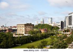 Find the perfect curzon street station stock photo. Huge collection, amazing choice, million high quality, affordable RF and RM images. Birmingham Uk, Yesterday And Today, 21st, Construction, Stock Photos, Mansions, Street, House Styles, Photography
