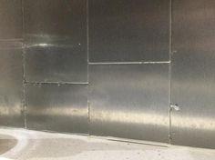 Home Depot Decorative Tile Aspect Long Grain 6 Inx 3 Inbrushed Stainless Metal Decorative