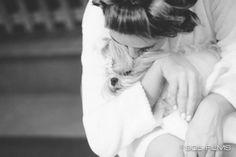 Casamento Dani e Fer - Eu e Dolce