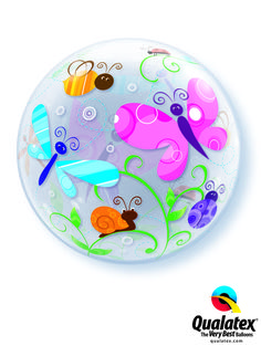 We love bugs. but only on balloons! Colorful Garden Bugs and Insects Bubbles will set the atmosphere for your Spring party! Bubble Balloons, Helium Balloons, Bubbles, Balloon Flowers, The Balloon, Party Animals, Animal Party, Zoo Giraffe, Grandmother's Day