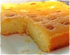 Cypriot cake