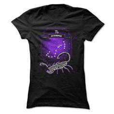 Scorpio TShirt T-Shirts, Hoodies (20$ ==► Shopping Now to order this Shirt!)