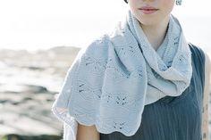 Ravelry: Sibella Scarf pattern by Carrie Bostick Hoge