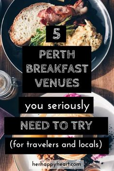 To Australia To Australia and new zealand To Australia cheap To Australia packing lists To Australia tips To Australia with kids Five Places To Try For Breakfast In Perth Perth Western Australia, Visit Australia, Australia Travel, Australia Honeymoon, Brisbane, Melbourne, Scrambled Eggs With Spinach, Tomato Relish, Roasted Cherry Tomatoes