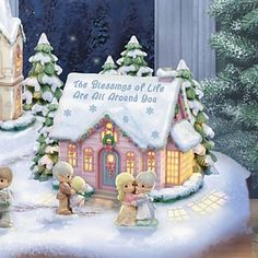 precious_moments_thoughts_of_christmas_village_collection_591321.jpeg (350×350)