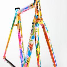 bikes&girls&macs&stuff - (via Blister In The Sun: DeSalvo X Land Shark For...