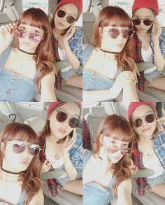 Tiffany // Sooyoung 👑