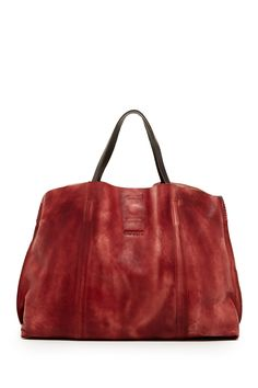 Old Trend Solid Tote by Old Trend on @nordstrom_rack
