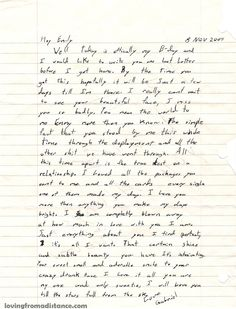 1000 Images About Deployment Love Letters On Pinterest
