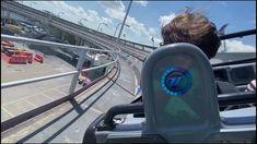 Disney Parks, Walt Disney World, Hidden Mickey, Canal Boat, Epcot, Flower Designs, Disneyland, Purple, Classic